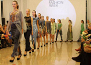 """БАТИНИ"" на IVA FASHION WEEK."